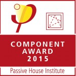 Sieger PH-Award 2015 OPTIWN Fenster Passivhausfenster