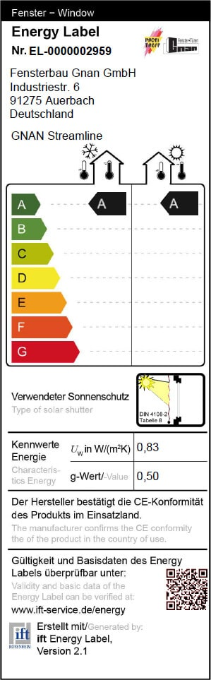 streamline_energie_label